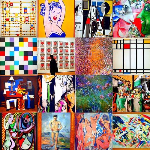 Arte como Voz y Arte como Oficio I