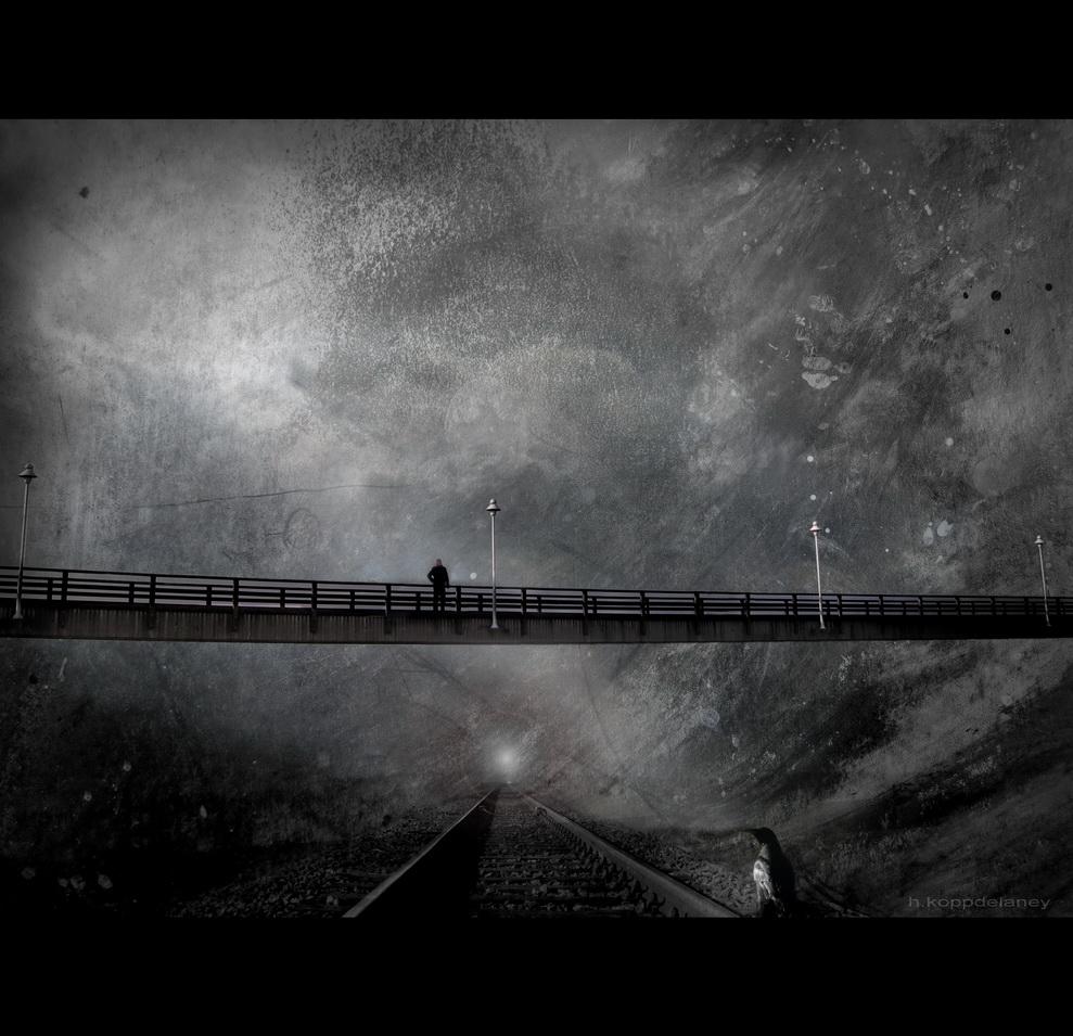 De aquí a la eternidad por Cristina Peri Rossi#Literatura