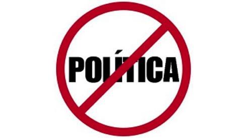 El reto de la opción política