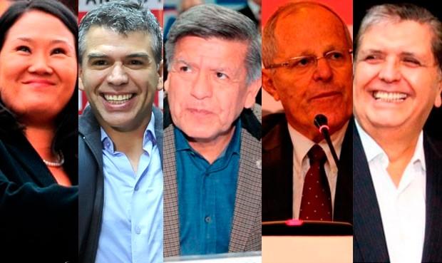 El ascenso de Julio Guzmán en las encuestas #Politing #BrújulaElectoral