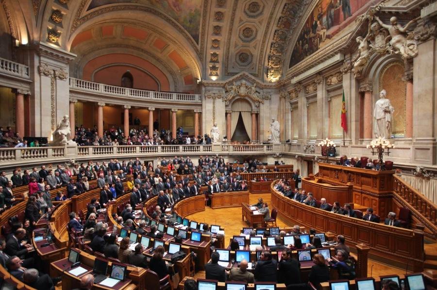 El Gran Diálogo se da en elParlamento.