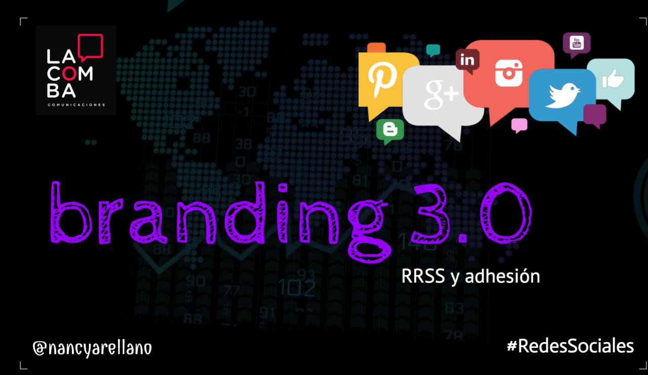 Branding & RRSS