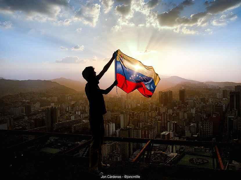 ¿Y sí hay solución para Venezuelafinalmente?